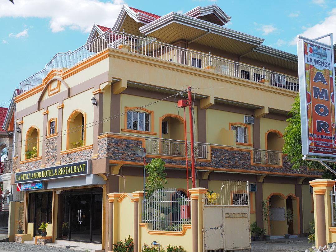 La Wency Amor Hotel & Restaurant